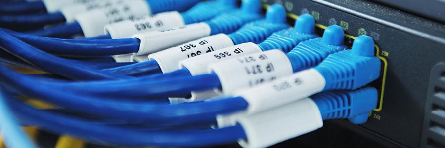 UTP Cabling System
